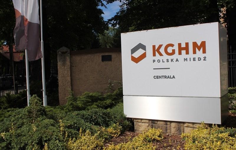 Wzrost wyników finansowych Grupy Kapitałowej KGHM Polska Miedź