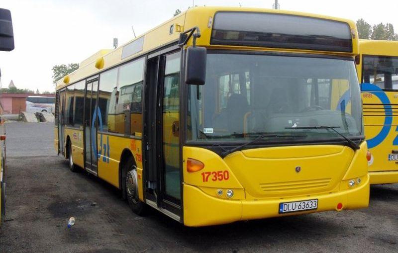 Od 1 czerwca więcej osób może podróżować autobusami