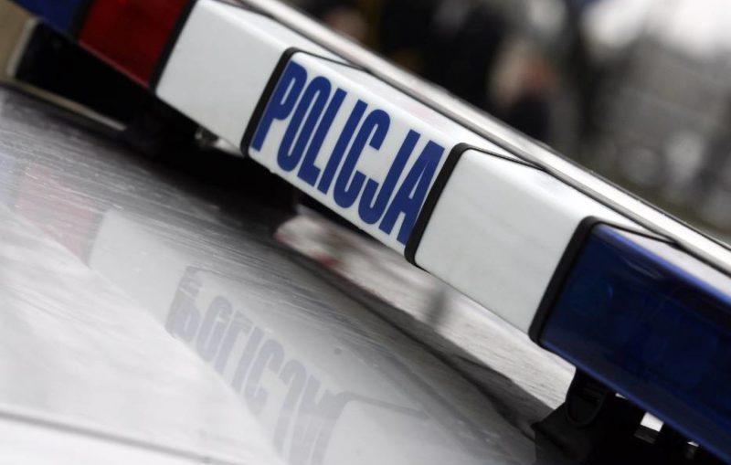 Trzech włamywaczy w rękach policjantów