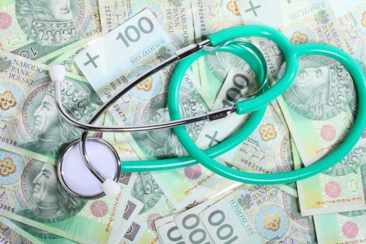 Mam zwolnienie lekarskie ale nie mam pieniędzy z ZUS