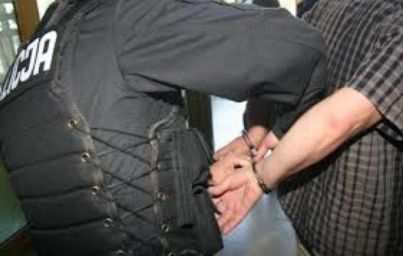 Lubińscy policjanci zatrzymali poszukiwanego listem gończym