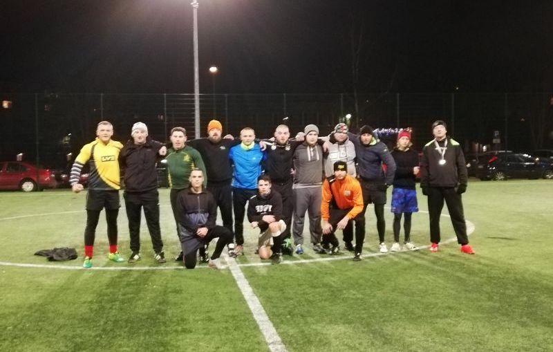 Rugbyści powalczą o 1 ligę