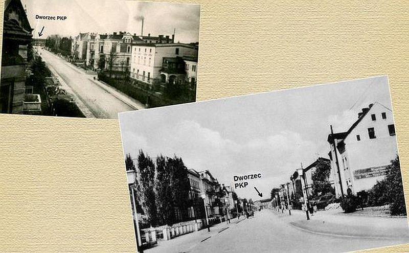 Dworzec PKP W Lubinie. Historii Ciąg Dalszy