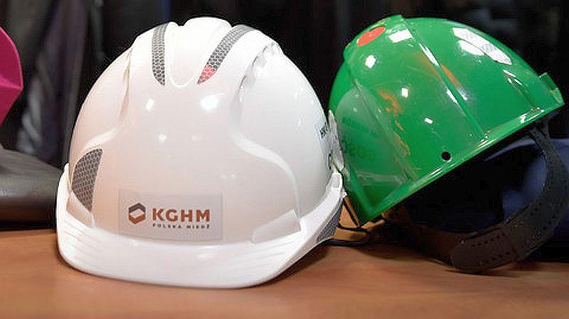 Praca w KGHM - oferty