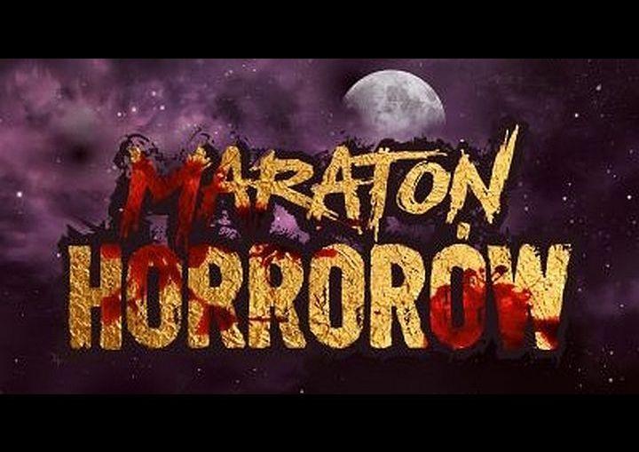 Maraton Horrorów w kinie Helios