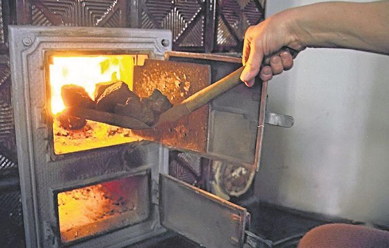 Nabór wniosków na likwidację pieców węglowych