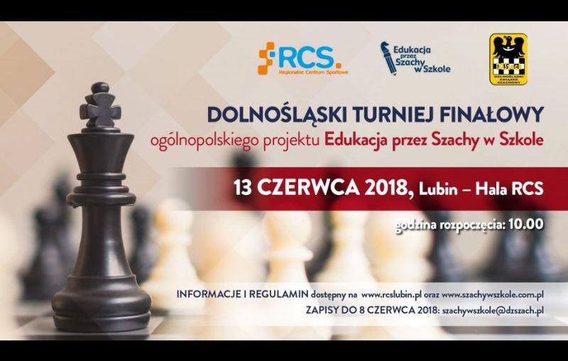 Dolnośląski Szachowy Turniej Finałowy