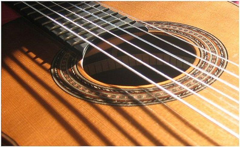 Zajęcia gitarowe w MDK - zapisy