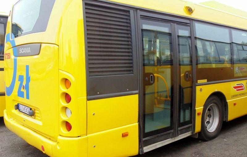 Zmiana rozkładu jazdy linii nr 112