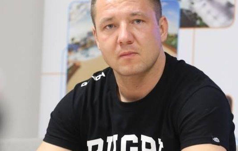Lubinianin Tomasz Nimczyk w plebiscycie Gazety Wrocławskiej. Głosujemy