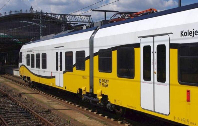 Będzie nowy rozkład jazdy pociągów