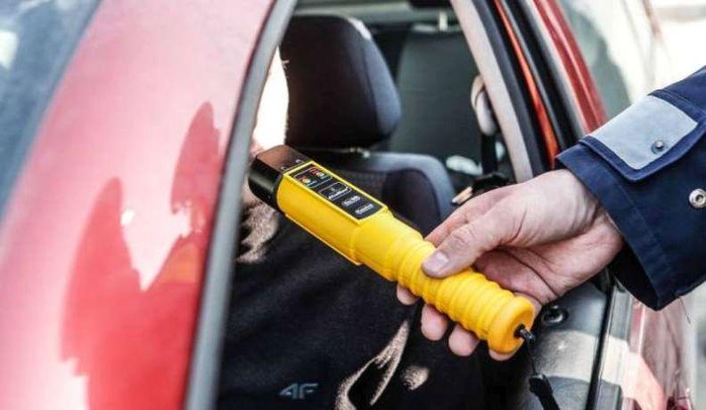 Nietrzeźwi, pod wpływem środków odurzających i z zakazem prowadzenia pojazdów zatrzymani