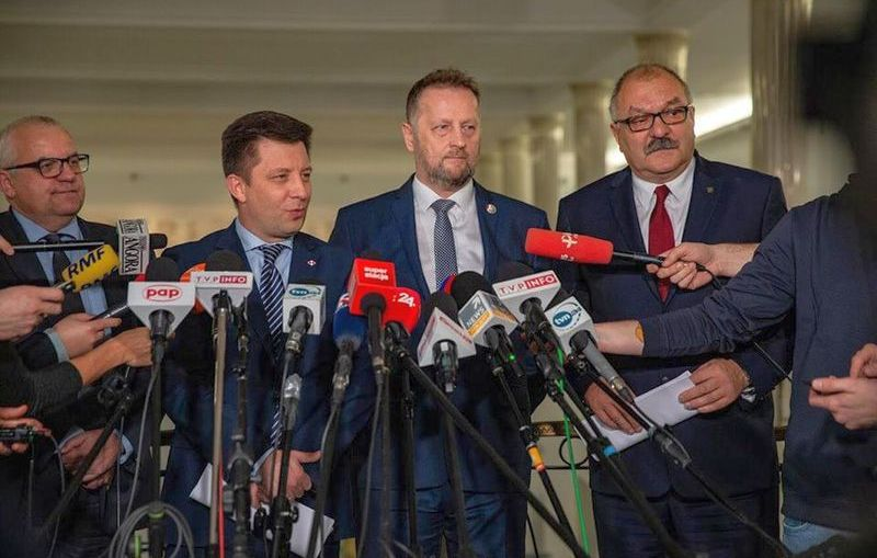 Umowa koalicyjna PiS – Bezpartyjni podpisana