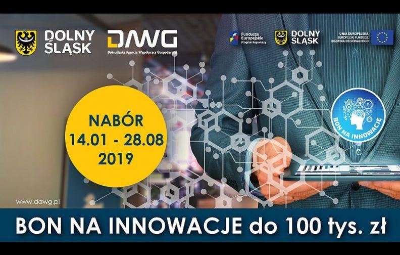 Pieniądze na innowacje dla MŚP-spotkanie informacyjne dla firm