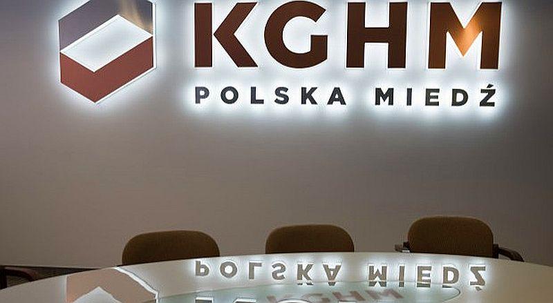 """KGHM. Nabór do konkursu w ramach programu """"GovTech Polska"""""""