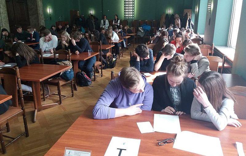 Liceum ze Zgorzelca ponownie wygrywa