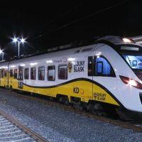 Kolej pasażerska do Polkowic?