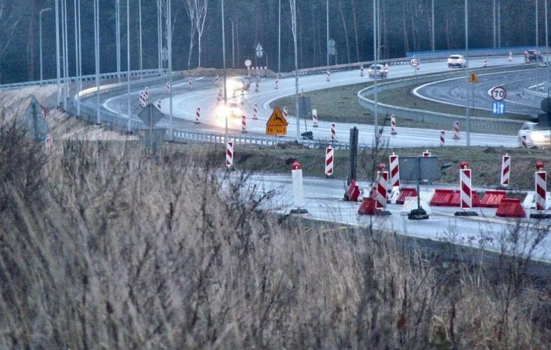Nie będzie blokady drogi S3 koło Polkowic. GDDKiA rozmawia z podwykonawcami…