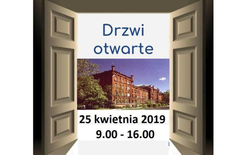 Festiwal Edukacji Zawodowej – DRZWI OTWARTE