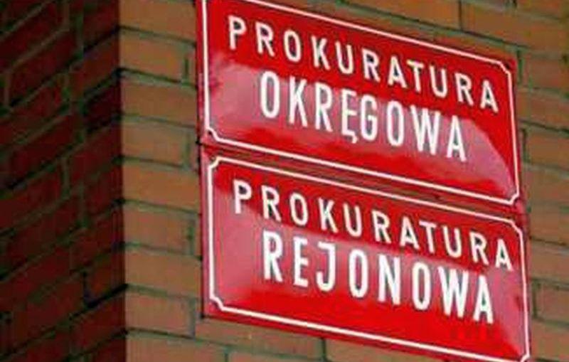 Sprawca podejrzany o usiłowanie zabójstwa dwóch osób w Chojnowie tymczasowo aresztowany