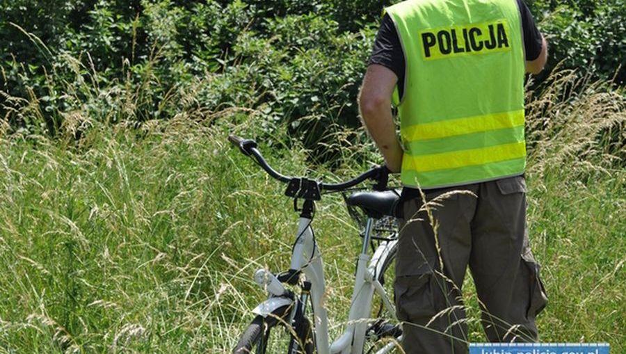 Śmiertelny wypadek z udziałem rowerzystki.
