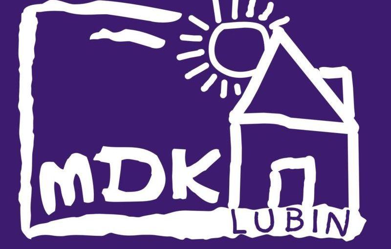 MDK Lubin - konkurs literacki