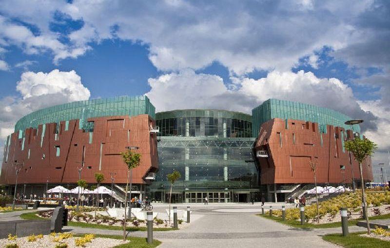 Weekend zniżek w Cuprum Arena