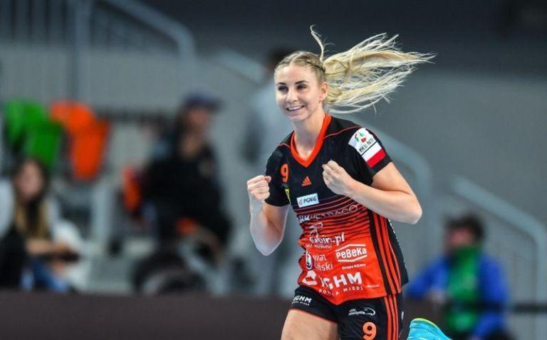 Metraco Zagłębie Lubin – Storhamar Handball Elite
