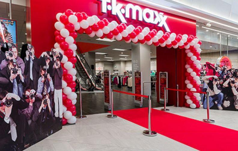 Halo Lubin. Wkrótce wielkie otwarcie TK MAXX w Cuprum Arena!