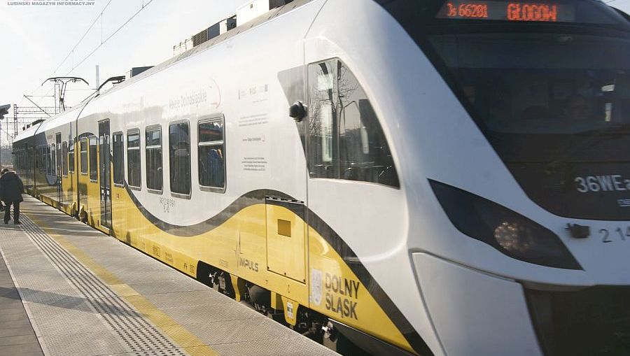 Linia kolejowa 289 wraca po 15 latach do rozkładu jazdy