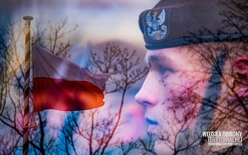 Terytorialsi po raz pierwszy przysięgają we Wrocławiu