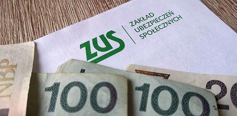 Pięciu Dolnoślązaków wysłało do ZUS wniosek o wypłatę zasiłku z powodu odbywania kwarantanny