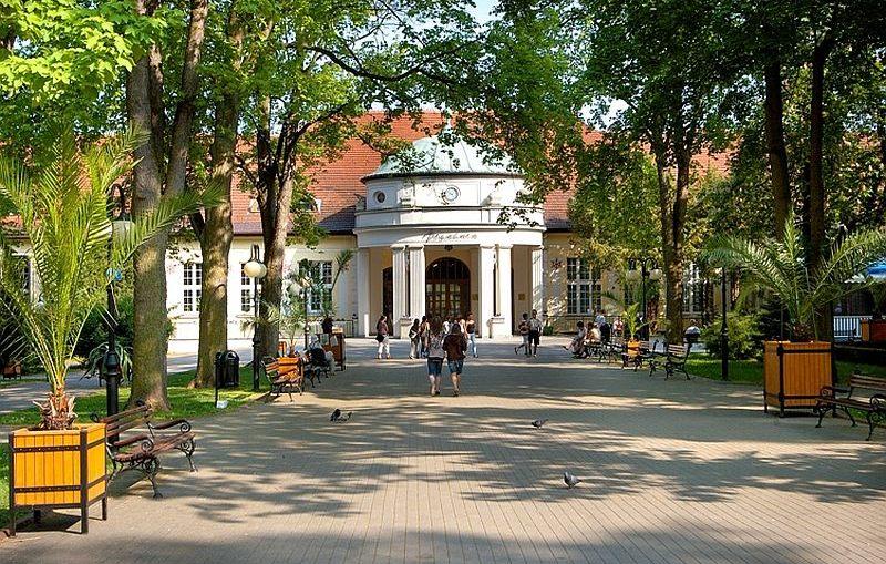 Kombatanci wracają do uzdrowisk Polskiej Grupy Uzdrowisk na bezpłatne turnusy lecznicze