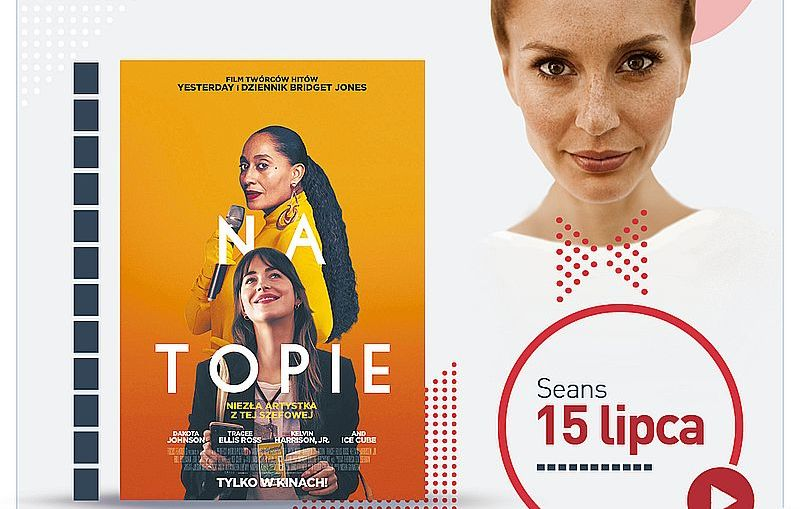 """Kino Kobiet """"Na topie"""""""