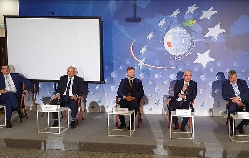 Forum Ekonomiczne, po raz pierwszy na Dolnym Śląsku. Impuls do rozwoju klastrów energii