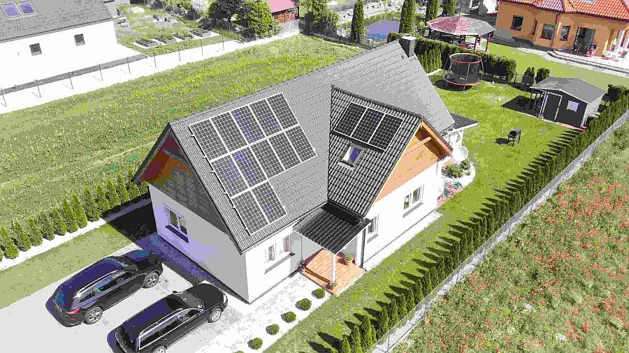 Fotowoltaika remedium na rosnące ceny prądu