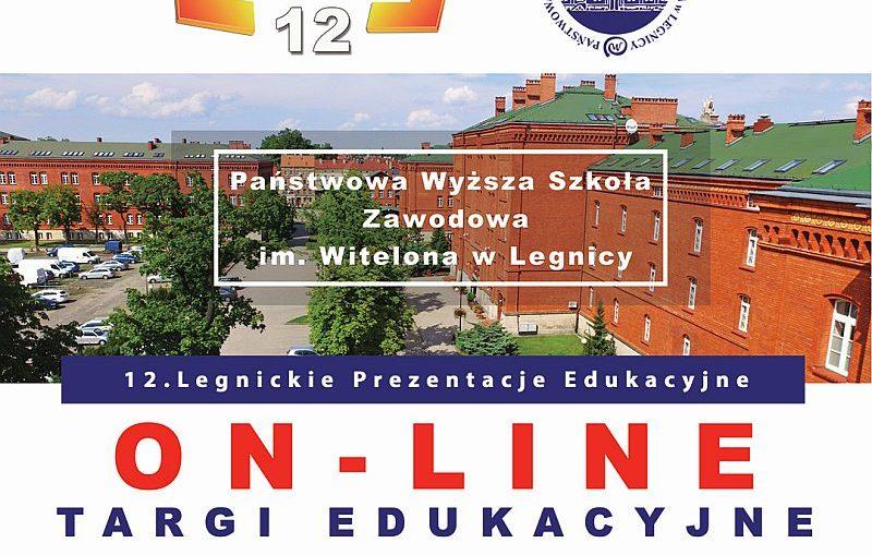 Trwają XII Legnickie Prezentacje Edukacyjne.  Znajdź swoją Szkołę w sieci!
