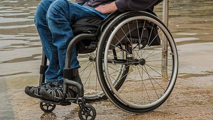 Wsparcie dla osób niepełnosprawnych