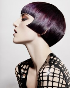 Jamie Benny, Rush Hair – ACID MERMAID