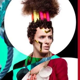 """Grupa artystyczna #1 – """"Kaleidoscope"""""""