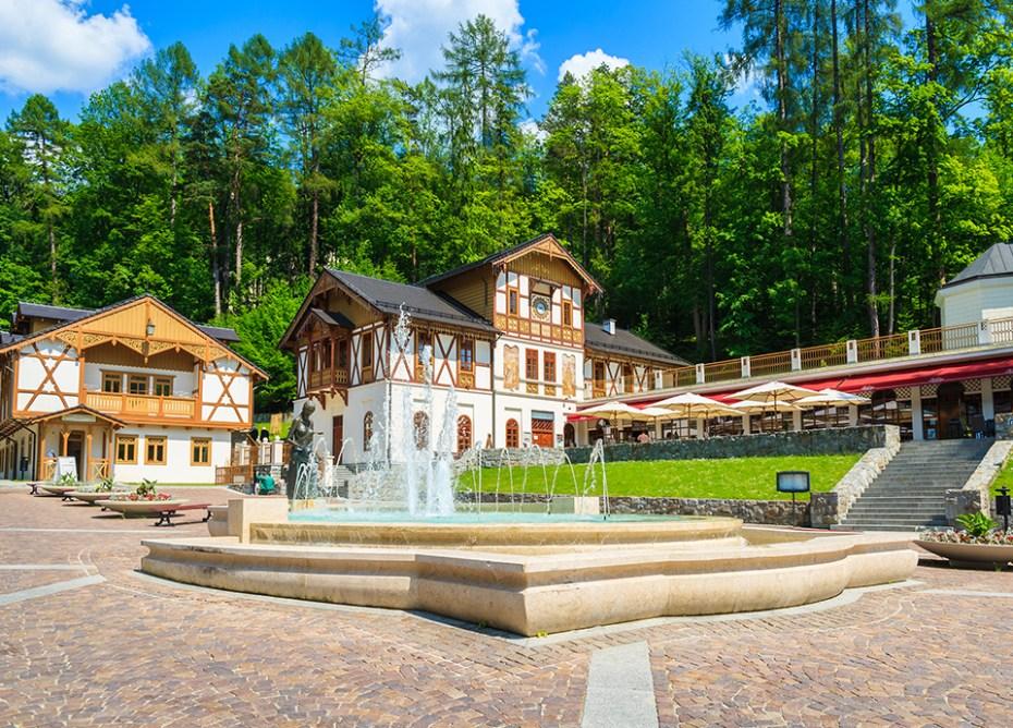 Poznaj Polskę z Travelist: Podhale i Pieniny - Tatry