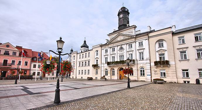 Rok Wisły - Płock
