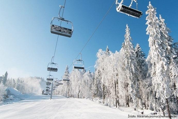Najlepsze ośrodki narciarskie w Polsce - Krynica