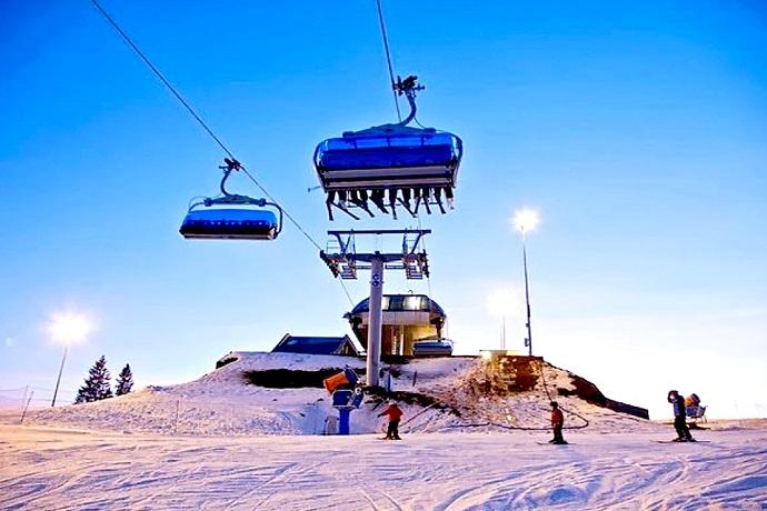 Najlepsze ośrodki narciarskie w Polsce - Białka Tatrzańska