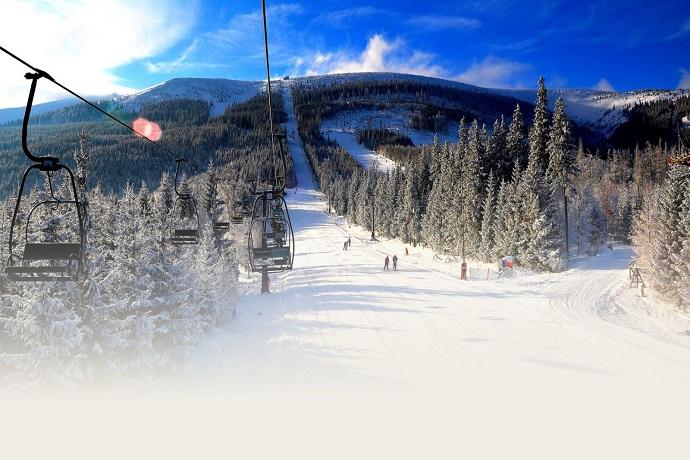 Najlepsze ośrodki narciarskie w Polsce - Karpacz