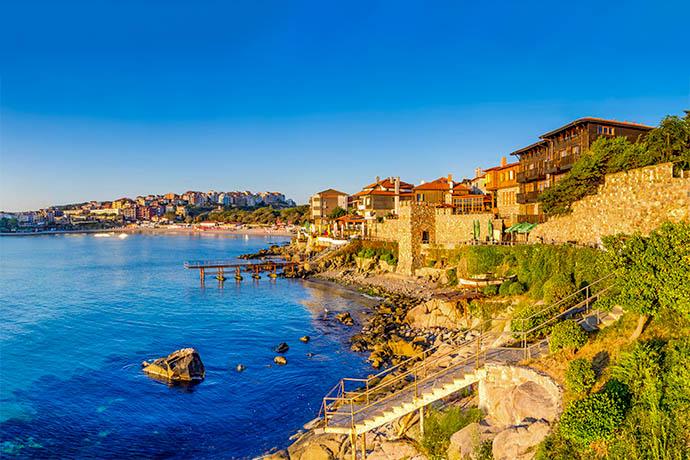 Najciekawsze miejsca Bułgarii