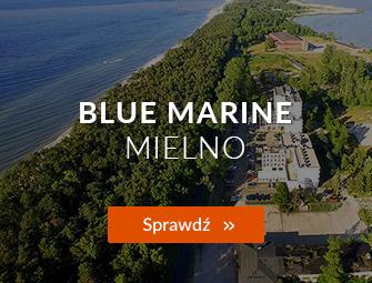 Mielno - Blue Marine Mielno