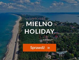 Mielno - Mielno Holiday