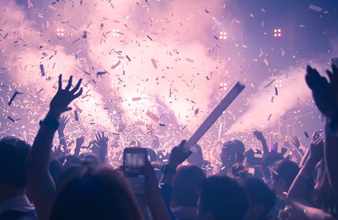 20 wakacyjnych fiest 2018 - Cieszanów Rock Festival