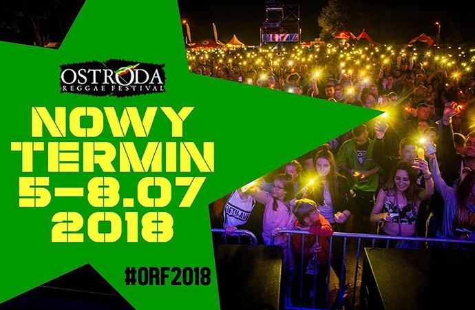 20 wakacyjnych fiest 2018 - Reggae Festival